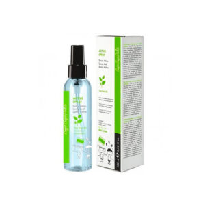 Active anti-lice spray from Bye Bye Pidò