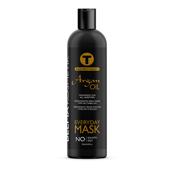 Argan Oil Mask from Belma Kosmetik