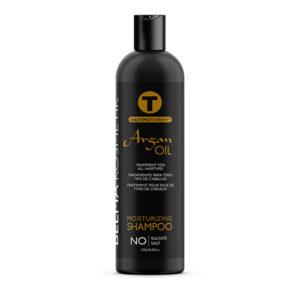 Argan Oil Shampoo de Belma Kosmetik