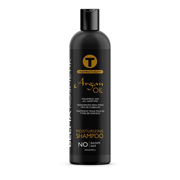 Argan Oil Shampoo from Belma Kosmetik