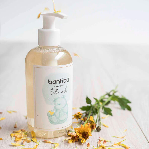 Bath Wash from Bontibu