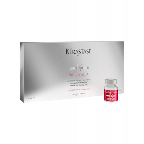 Cure Anti-Chute Specifique Aminexil Kérastase