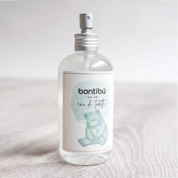 Eau de Toilette from Bontibu