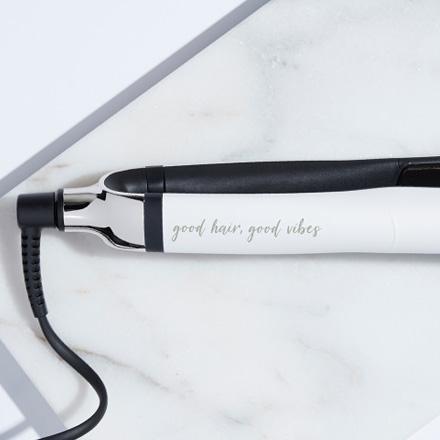 Plancha de pelo GHD-Platinum+ White Styler