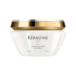 Masque Elixir Ultime Kérastase