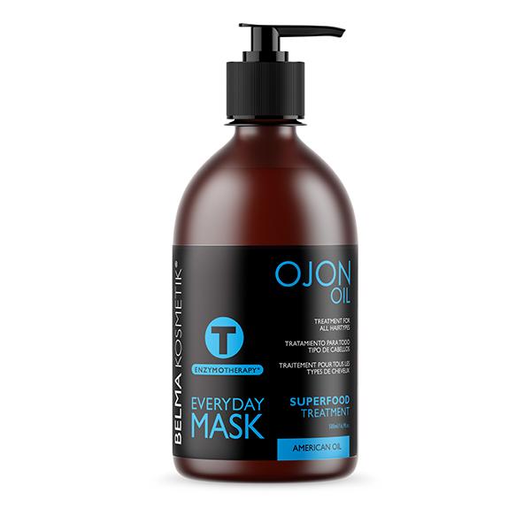 Ojon Oil Mask Belma Kosmetik