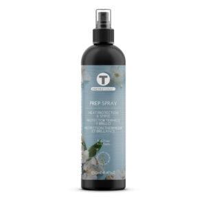 Prep Spray Heat Protection & Shine de Belma Kosmetik