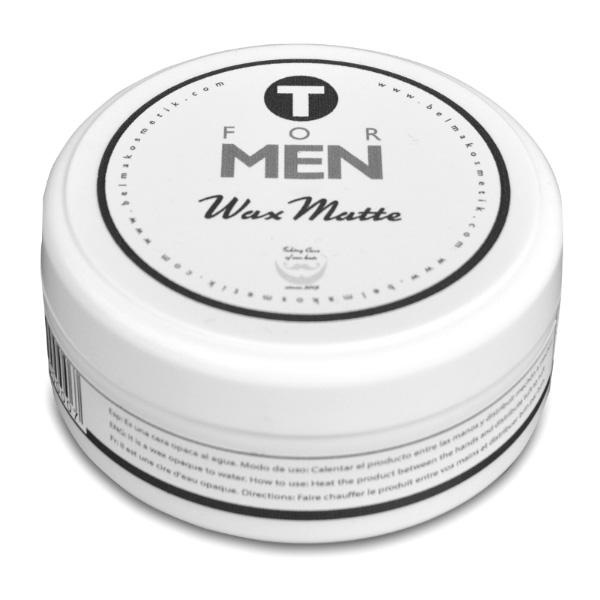 Wax Matte from Belma Kosmetik