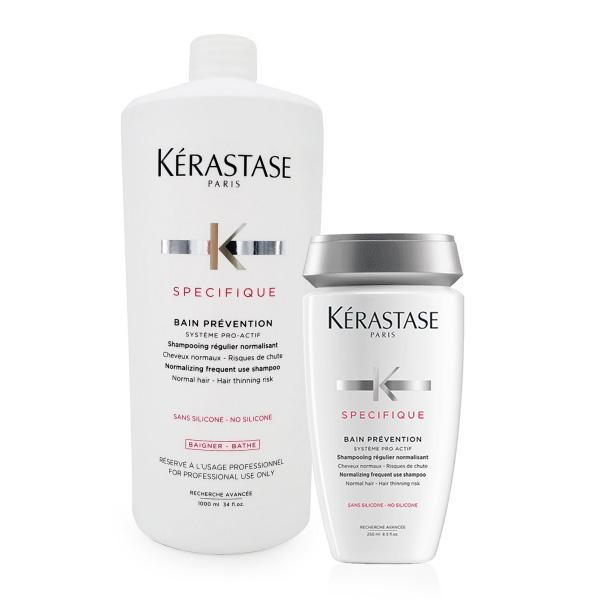Bain Prevention Specifique Kerastase