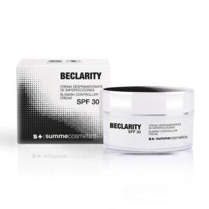 Beclarity Blemish Controller Cream-spf30