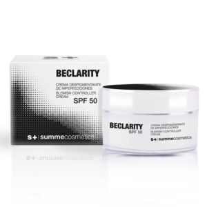 Beclarity Blemish Controller Cream-spf50