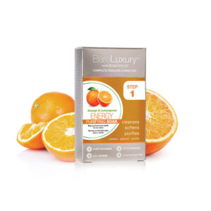 Energy Orange & Lemongrass 4 Pack Morgan Taylor