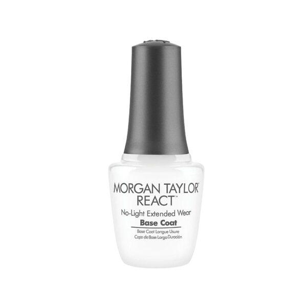 Morgan Taylor React Base Coat