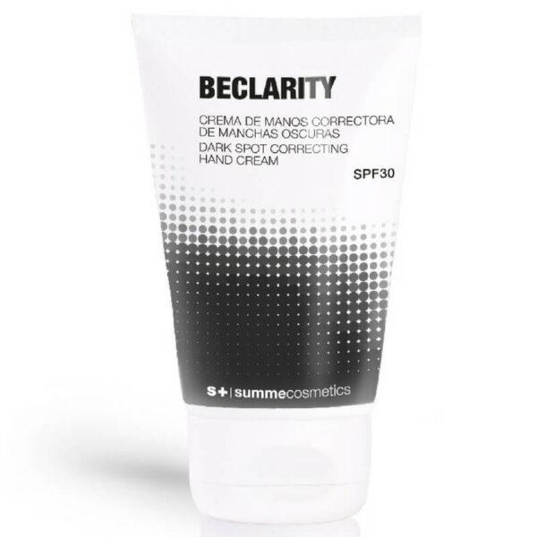 Summecosmetics Beclarity-correcting Hand Cream SFP30