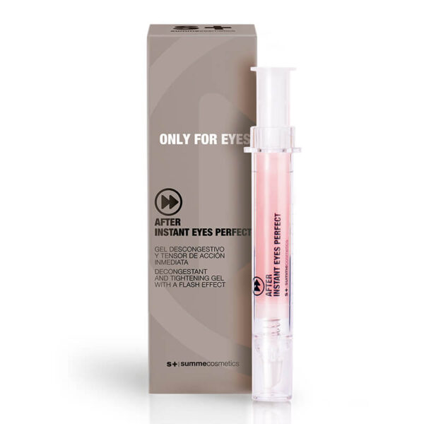 Summecosmetics Only for Eyes After Instant Eyes Perfect