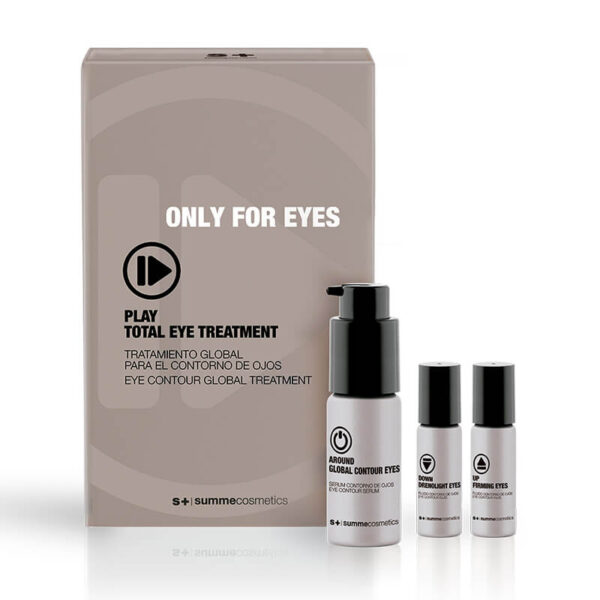 Summecosmetics Only for Eyes Play Total Eye Treatment