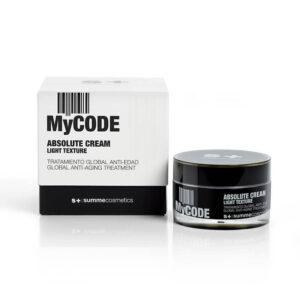 Summecosmetics MyCode Absolute Cream Light
