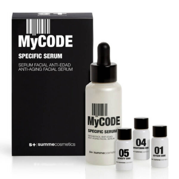 Summecosmetics MyCode Specific Serum