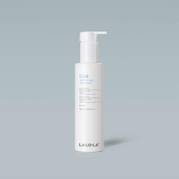 Lalola CLEAN Agua Micelar Antioxidante con función All-In-One