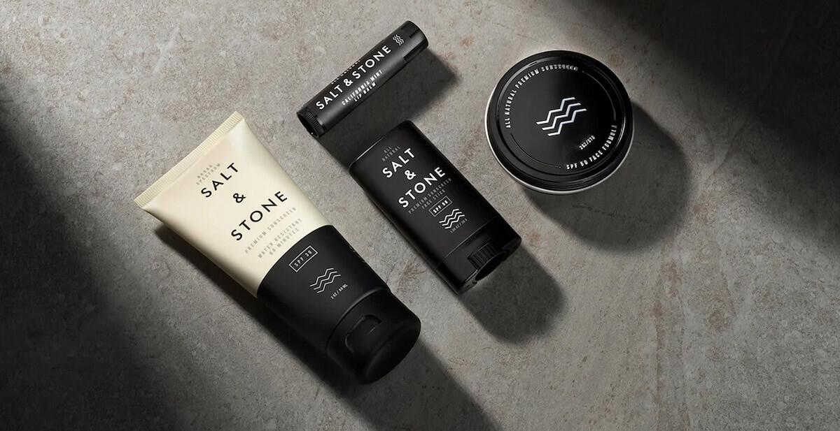 Salt & Stone Cosmetics
